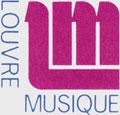 Louvre Musique logo