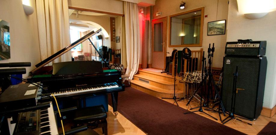 Piano Studio E.G.P.